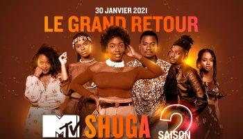 SAISON 2 MTV Shuga